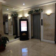 Отель Manila Lotus Hotel Филиппины, Манила - отзывы, цены и фото номеров - забронировать отель Manila Lotus Hotel онлайн интерьер отеля фото 2