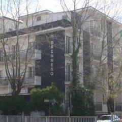 Отель Brennero Италия, Римини - отзывы, цены и фото номеров - забронировать отель Brennero онлайн фото 2