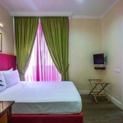 Отель I Giardini Del Quirinale комната для гостей