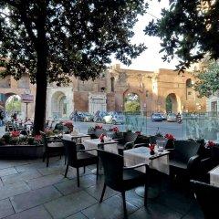 Отель Relais At Via Veneto Италия, Рим - отзывы, цены и фото номеров - забронировать отель Relais At Via Veneto онлайн питание