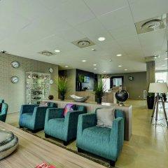 Отель Appart'City Confort Le Bourget - Aéroport гостиничный бар
