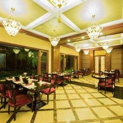 Отель Vinpearl Luxury Nha Trang питание