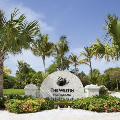 Отель Westin Punta Cana Resort & Club фото 11