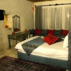 Tulpar Cave Hotel Турция, Ургуп - отзывы, цены и фото номеров - забронировать отель Tulpar Cave Hotel онлайн комната для гостей фото 3