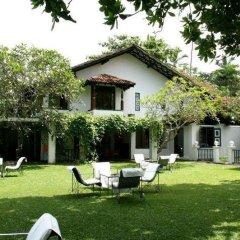 Отель Club Villa Шри-Ланка, Бентота - отзывы, цены и фото номеров - забронировать отель Club Villa онлайн