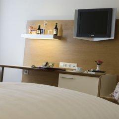 Отель arte Hotel Wien Stadthalle Австрия, Вена - 13 отзывов об отеле, цены и фото номеров - забронировать отель arte Hotel Wien Stadthalle онлайн удобства в номере фото 2