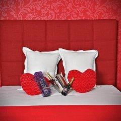 Отель Guest House Verone Rocourt Льеж комната для гостей фото 4