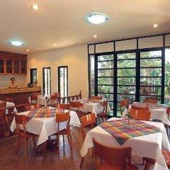 Отель Krabi Loma Hotel Таиланд, Краби - отзывы, цены и фото номеров - забронировать отель Krabi Loma Hotel онлайн питание