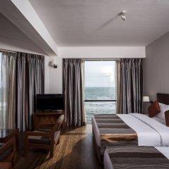 Отель The Ocean Colombo комната для гостей фото 3