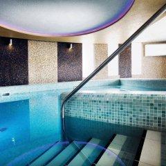 Hotel Európa Fit бассейн фото 2