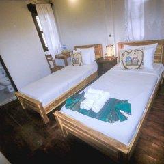 Отель Y Not Lao Villa комната для гостей фото 3