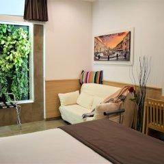 Hotel Paolo II комната для гостей фото 13