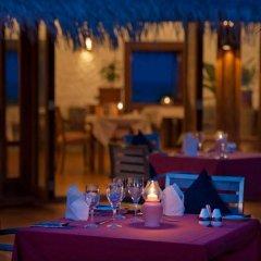 Отель Sun Aqua Vilu Reef питание фото 3