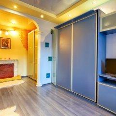 Апартаменты Delegatskaya Apartment Москва