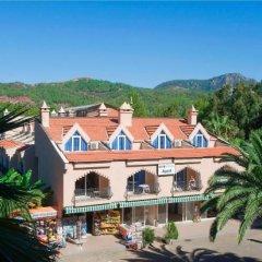 Kervansaray Marmaris Hotel & Aparts Мармарис
