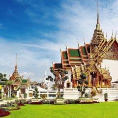 Отель Chetuphon Gate Бангкок детские мероприятия
