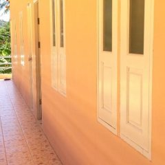 Отель Amonrada House балкон