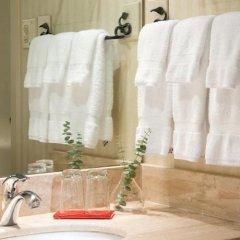 Отель The Listel Hotel Vancouver Канада, Ванкувер - отзывы, цены и фото номеров - забронировать отель The Listel Hotel Vancouver онлайн ванная