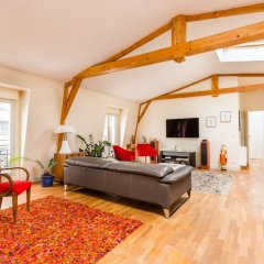 Отель Bright Arches Париж комната для гостей фото 3