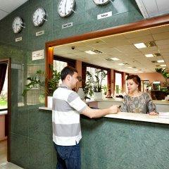 Гостиница Алексеевский Москва спа фото 2