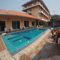 Отель BB House Beach Residences Таиланд, Паттайя - отзывы, цены и фото номеров - забронировать отель BB House Beach Residences онлайн с домашними животными