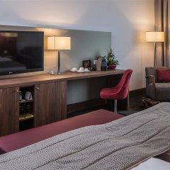 Austria Trend Hotel Europa Salzburg Зальцбург удобства в номере фото 2