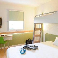 Отель ibis budget - Porte de Bagnolet комната для гостей фото 5