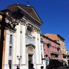 Отель Cresp Франция, Ницца - отзывы, цены и фото номеров - забронировать отель Cresp онлайн фото 4