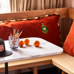 Отель The RE London Shoreditch в номере фото 2