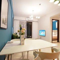 Апартаменты TaYu Apartment Zhujiang New Town Branch в номере