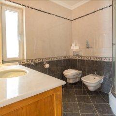 Villa La Moda Турция, Патара - отзывы, цены и фото номеров - забронировать отель Villa La Moda онлайн ванная фото 2