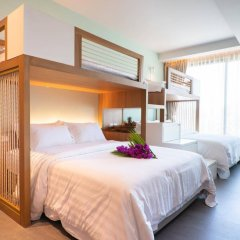 Отель Anana Ecological Resort Krabi Таиланд, Ао Нанг - отзывы, цены и фото номеров - забронировать отель Anana Ecological Resort Krabi онлайн комната для гостей фото 5