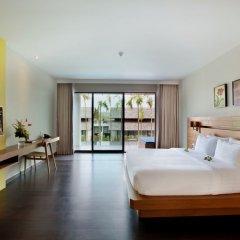 Отель Baywater Resort Samui комната для гостей фото 5