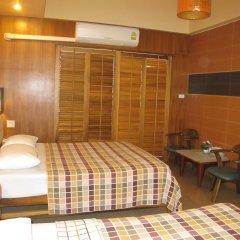Отель Wandee House Jomtien комната для гостей фото 4