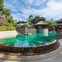 Отель Outrigger Koh Samui Beach Resort Таиланд, Самуи - отзывы, цены и фото номеров - забронировать отель Outrigger Koh Samui Beach Resort онлайн фото 4