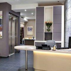 Отель Serotel Suites Франция, Париж - отзывы, цены и фото номеров - забронировать отель Serotel Suites онлайн интерьер отеля фото 3