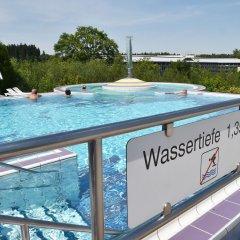 Santé Royale Hotel- & Gesundheitsresort Warmbad Wolkenstein бассейн фото 2
