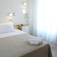 Отель Edelweiss Италия, Риччоне - отзывы, цены и фото номеров - забронировать отель Edelweiss онлайн комната для гостей фото 2