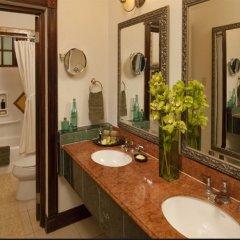 Отель Sandals Royal Plantation - ALL INCLUSIVE Couples Only Ямайка, Очо-Риос - отзывы, цены и фото номеров - забронировать отель Sandals Royal Plantation - ALL INCLUSIVE Couples Only онлайн ванная