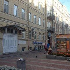Гостиница Жилое помещение Breaking Bed в Санкт-Петербурге 3 отзыва об отеле, цены и фото номеров - забронировать гостиницу Жилое помещение Breaking Bed онлайн Санкт-Петербург