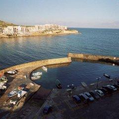 Отель Calypso Hotel Мальта, Зеббудж - отзывы, цены и фото номеров - забронировать отель Calypso Hotel онлайн бассейн фото 2