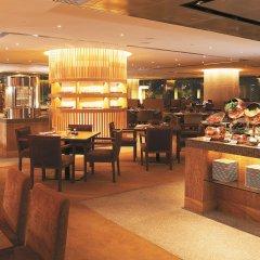 Отель Shangri-la Бангкок питание