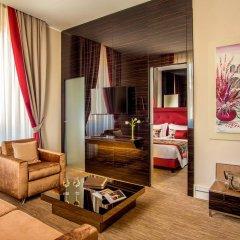 Gioberti Art Hotel комната для гостей фото 2