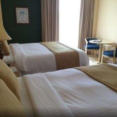Hotel Quinta Real Луизиана Ceiba комната для гостей