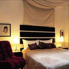 Отель Riad Farnatchi Марокко, Марракеш - отзывы, цены и фото номеров - забронировать отель Riad Farnatchi онлайн комната для гостей фото 5