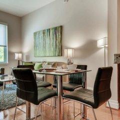 Отель Bluebird Suites on Washington Circle США, Вашингтон - отзывы, цены и фото номеров - забронировать отель Bluebird Suites on Washington Circle онлайн в номере фото 2