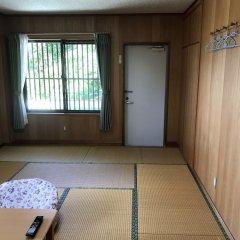 Отель Minshuku Shizu Центр Окинавы спортивное сооружение