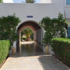 Отель Menzel Dija Appart-Hotel Тунис, Мидун - отзывы, цены и фото номеров - забронировать отель Menzel Dija Appart-Hotel онлайн фото 5