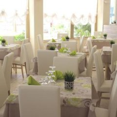 Hotel 4 Stagioni Риччоне помещение для мероприятий
