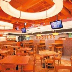 Отель Akasaka Excel Hotel Tokyu Япония, Токио - отзывы, цены и фото номеров - забронировать отель Akasaka Excel Hotel Tokyu онлайн фото 8